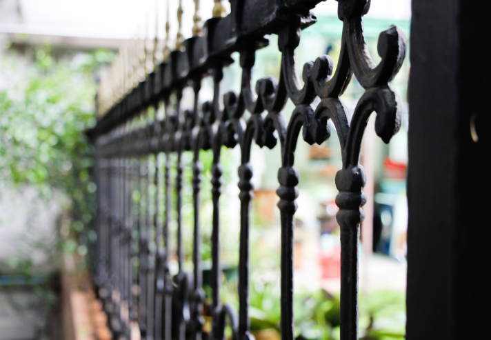Fencing Contractor Westchester NY